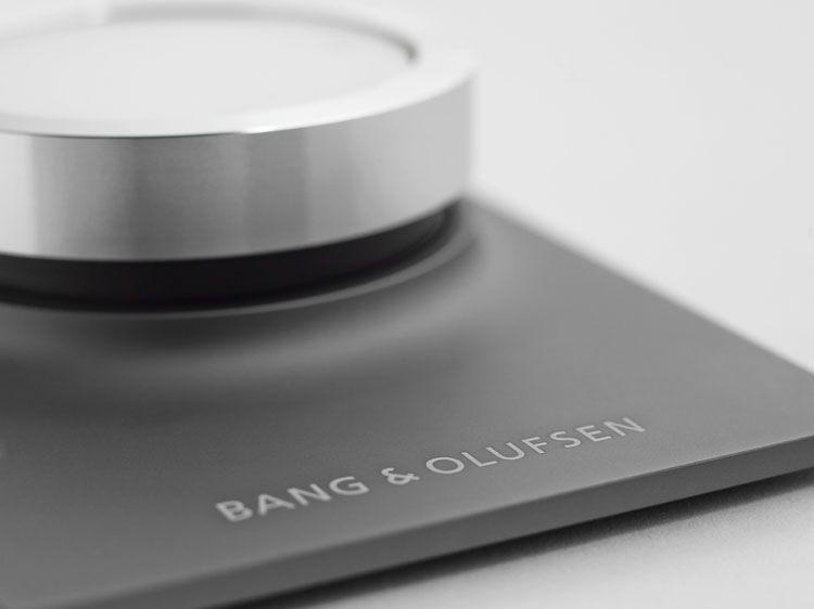 Bang & Olufsen beosound essence sound system