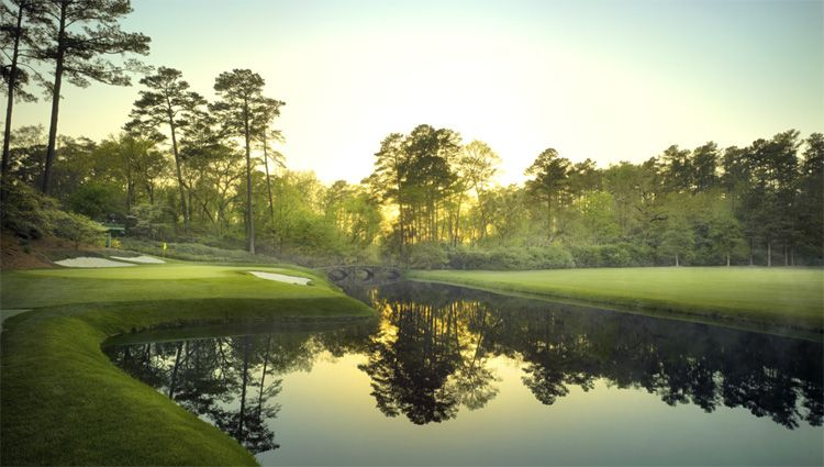 7 Best Golf Courses Around the World