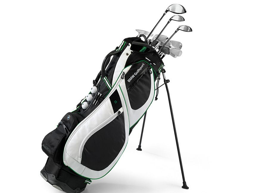 bmw golf carry bag