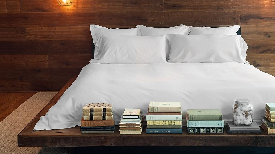 Everything You Thought You Knew About Thread Count Is A Lie