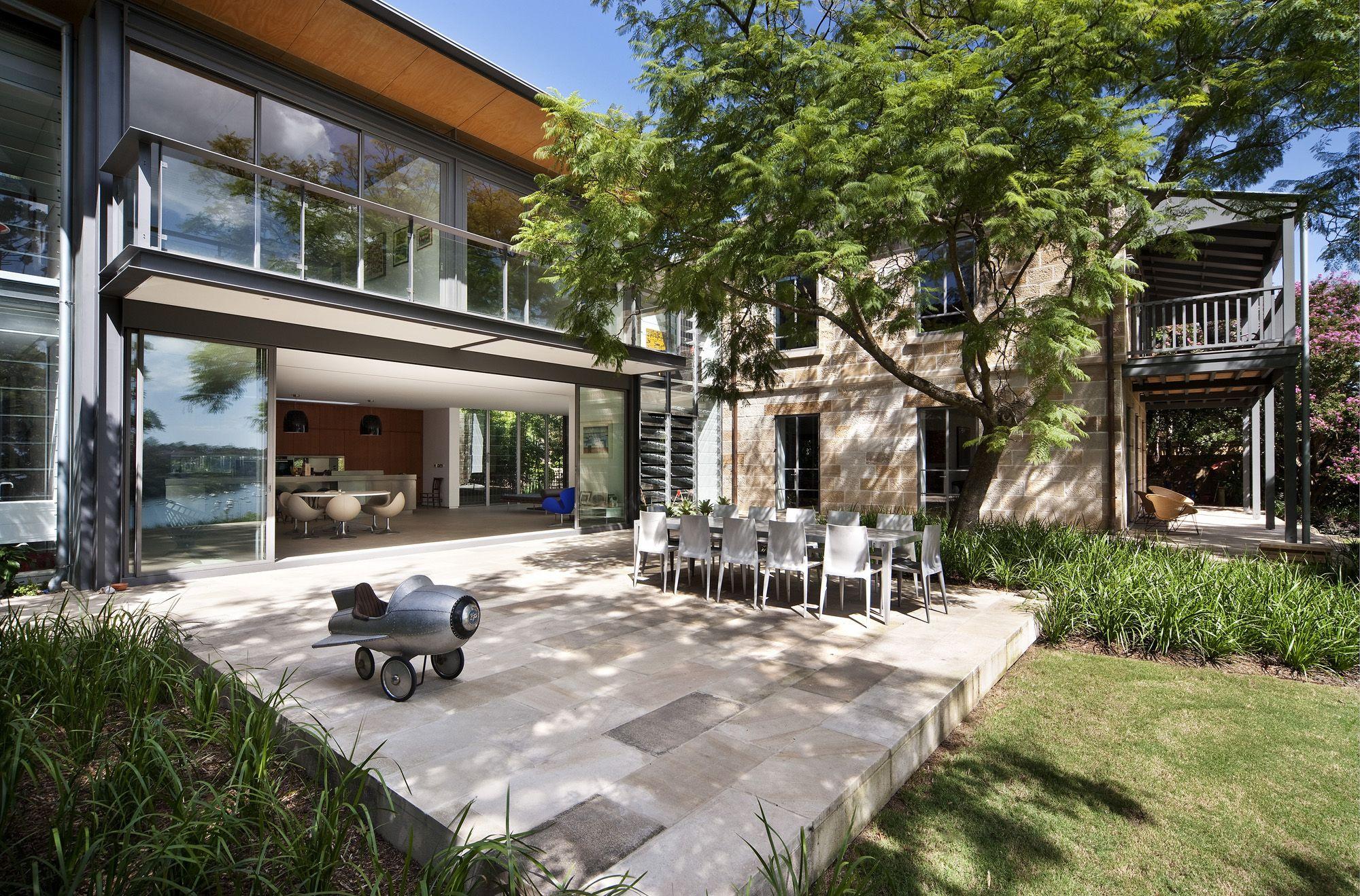 cate blanchett, sydney, real estate