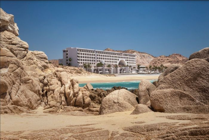 A Wellness Retreat at The Marquis Los Cabos All-Inclusive Resort Spa
