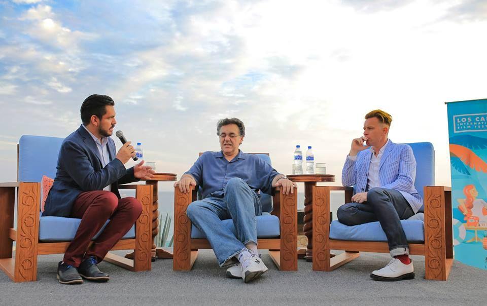 Los Cabos, film festival, ewan mcgregor