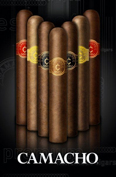 Camacho Cigars Get A Quot 2 Hour Smoke Quot With The Liberty Series