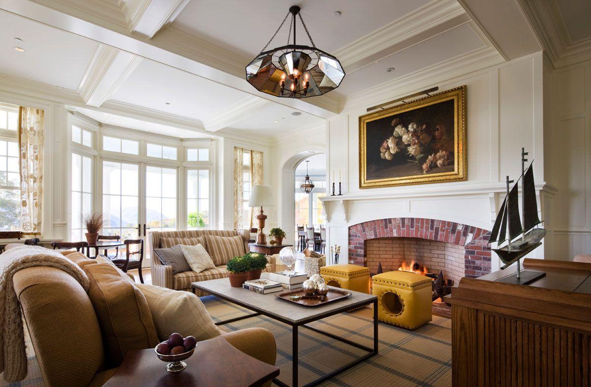 Campion Platt, interior designer