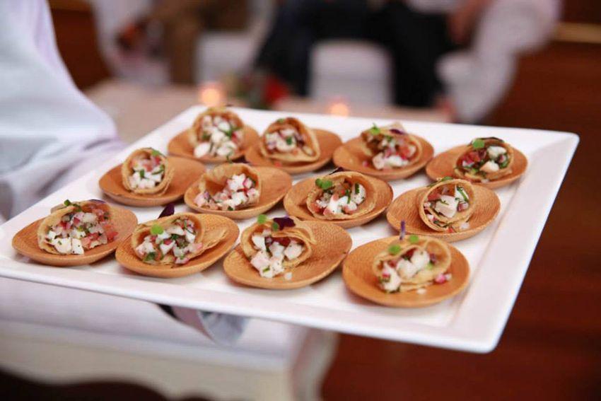 Canc�n-Riviera Maya Wine & Food Festival
