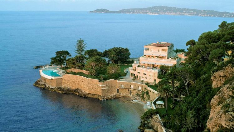 Cap Estel