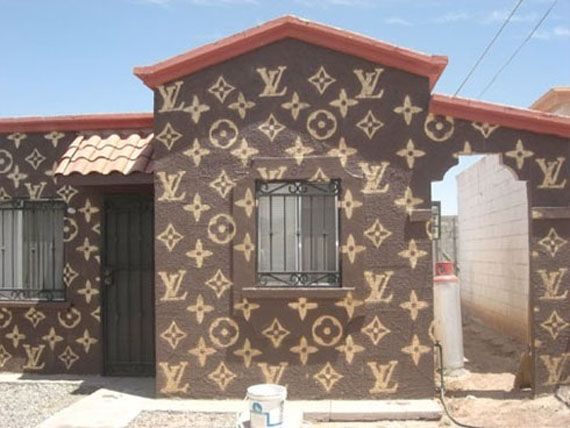 la casa louis vuitton house in mexico
