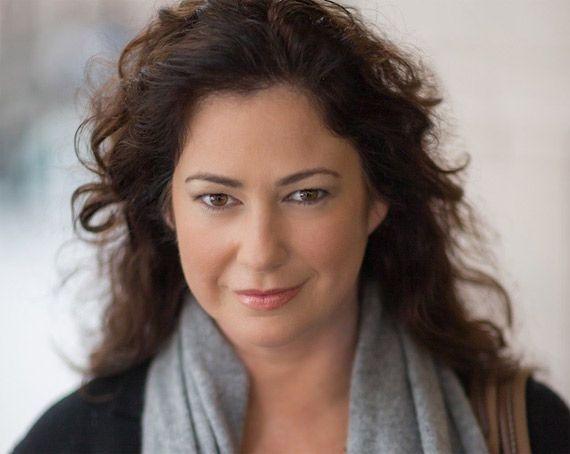 Polina Steier, Publisher Caviar Affair