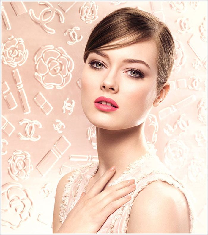 Chanel Spring 2013 Makeup Collection