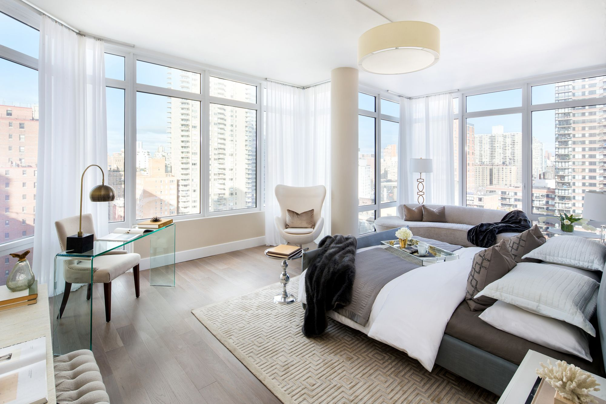 the charles, nyc, real estate