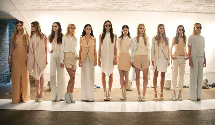 Charlie May SS 13 Collection