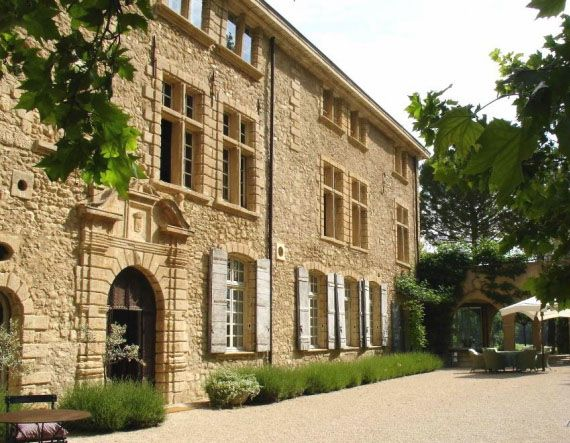 17th century chateau in provence france listed at 35 million