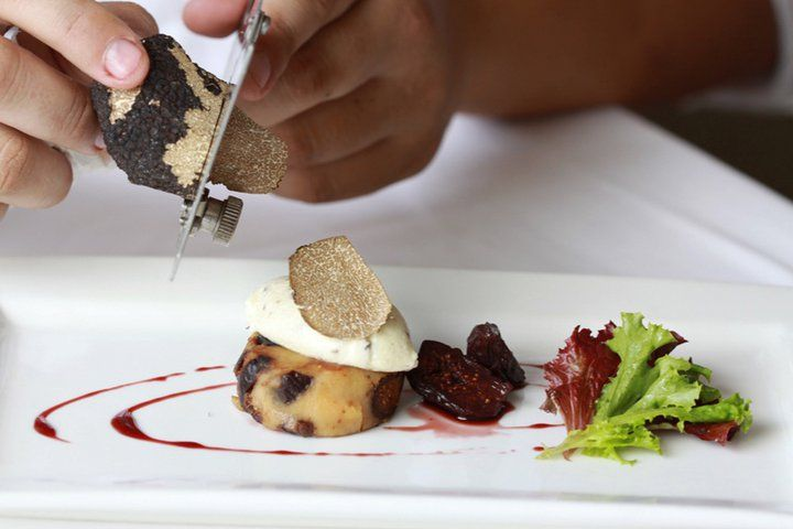 Chef Mavro - Finely Crafted and Inspired Cuisine
