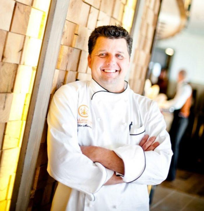 Chef John Murcko