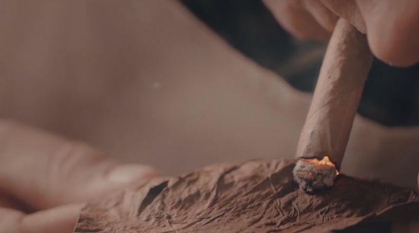 cigar making,Martijn Kersten