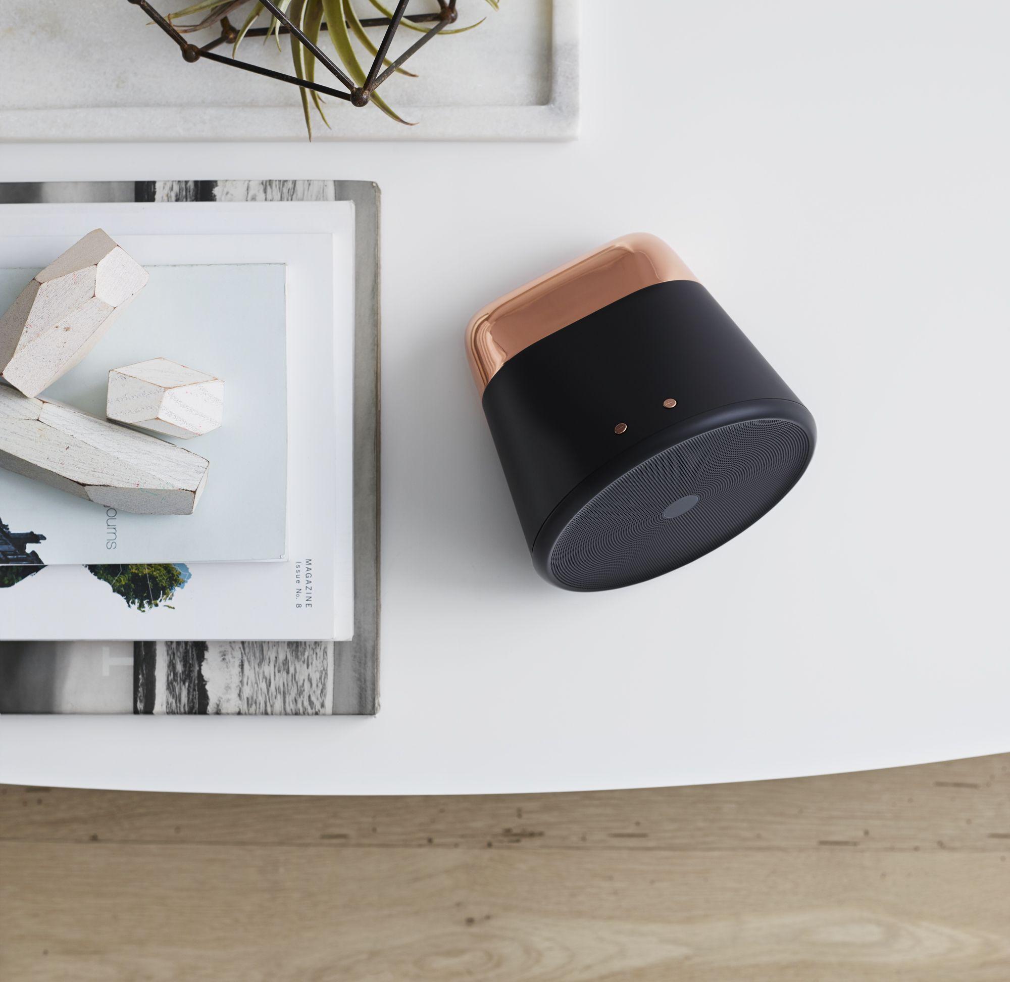 Cone Wireless Speaker