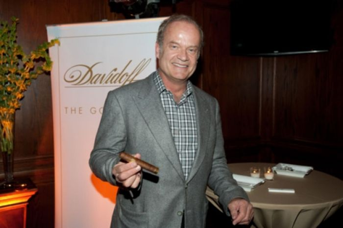 Davidoff Opens First Cigar Lounge in U S  in Westmont, Illinois