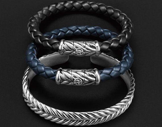 Konstantino Men S Bracelets