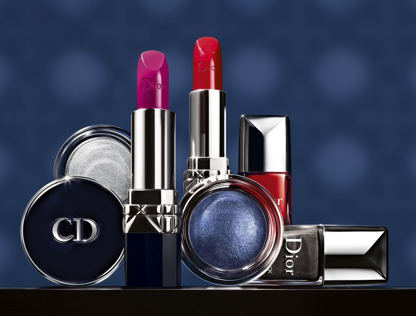 Dior Color Icons Collection