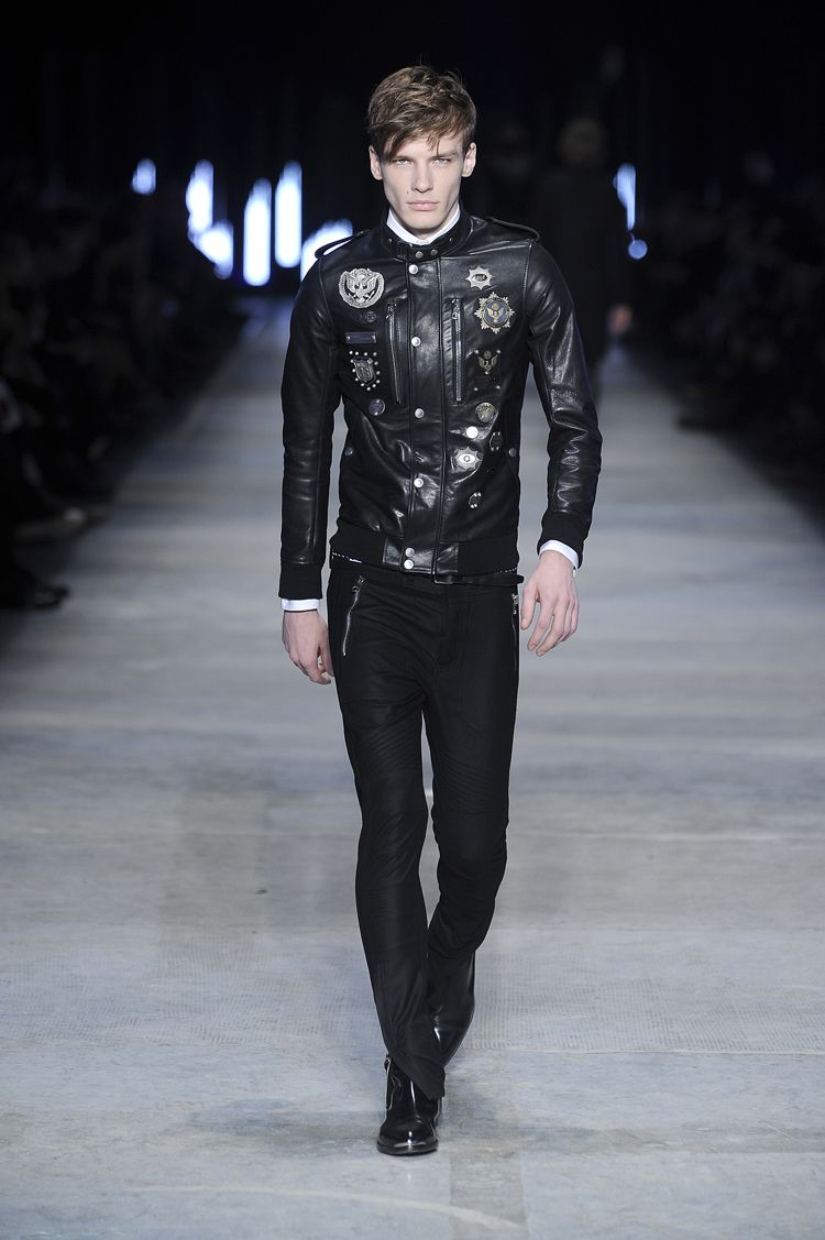 Diesel Black Gold Men's Fall 2014