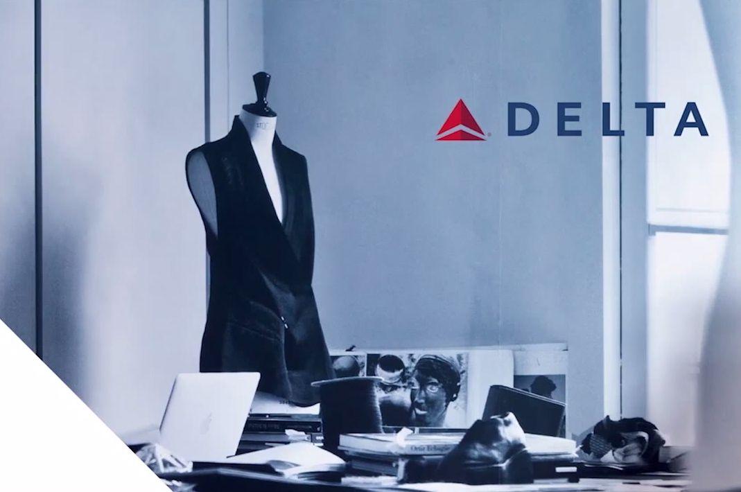 delta, zac posen