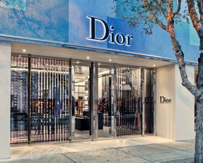 Dior Homme Miami
