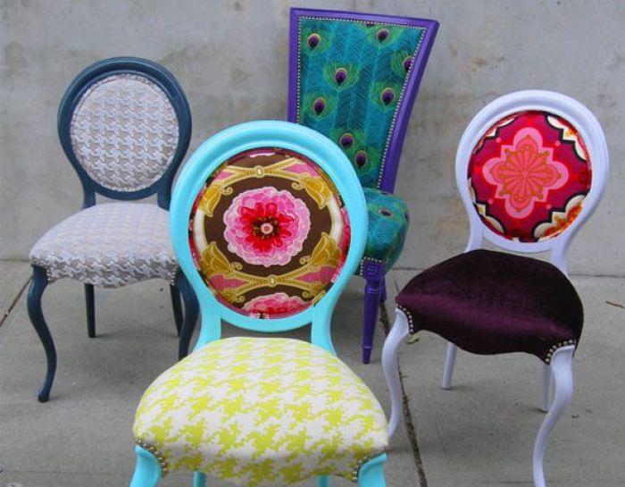 Divine Chair