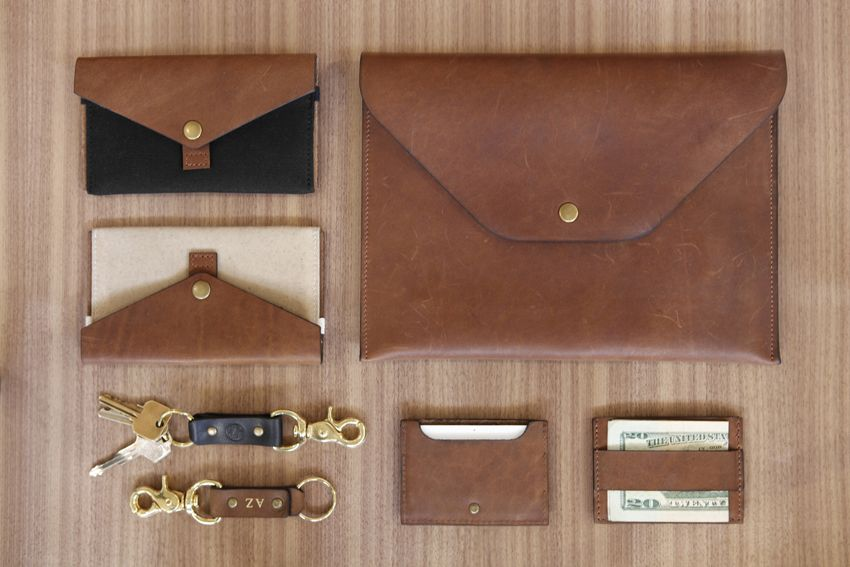 dodocase leathercraft collection