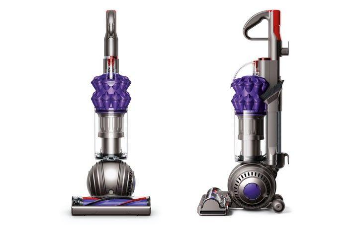 dyson vacuum