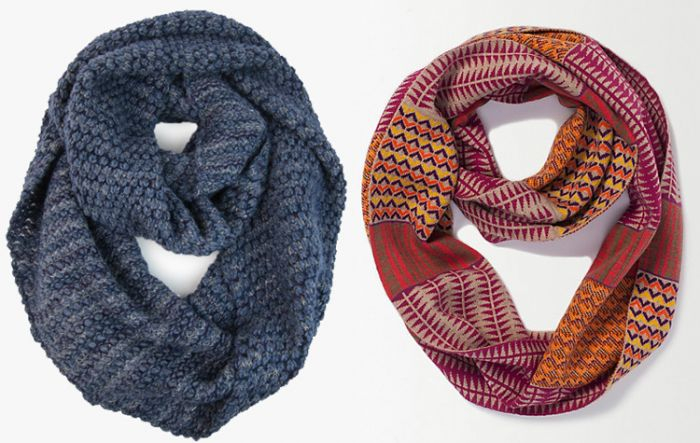 echo scarves