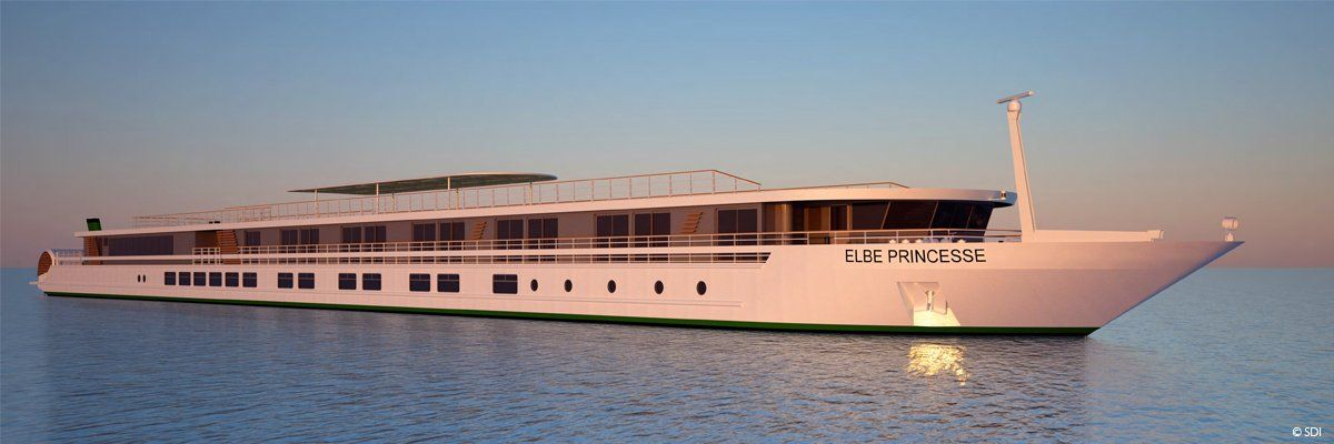 CroisiEurope, MS Elbe Princesse