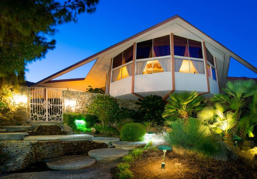 Elvis house for sale
