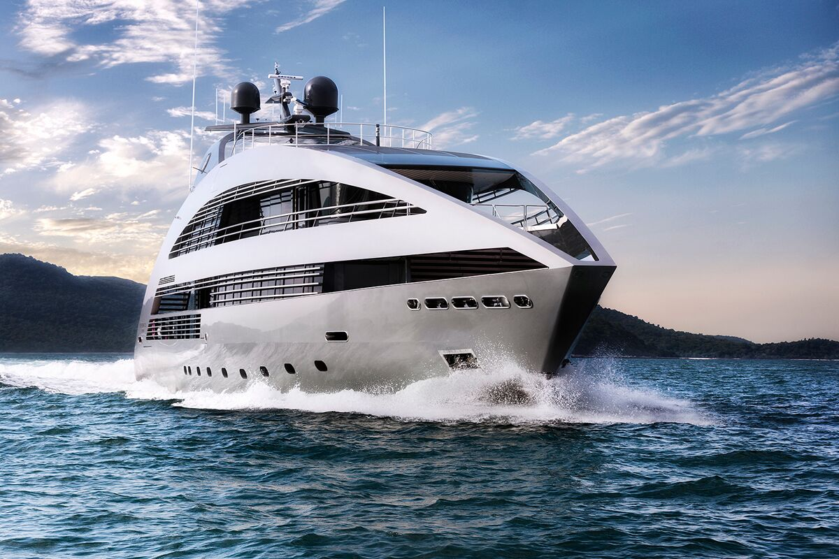Top 10 Luxury Yacht Experiences To Charter In Summer 2019