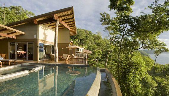 Exclusive Resorts, Peninsula Papagayo