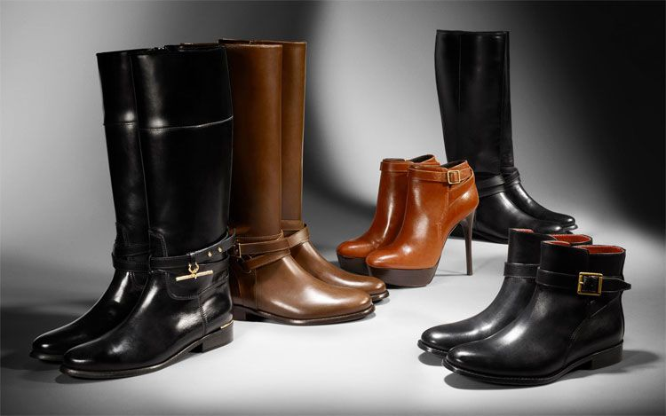 Burberry Fall Shoes