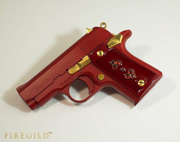 Firegild firearms