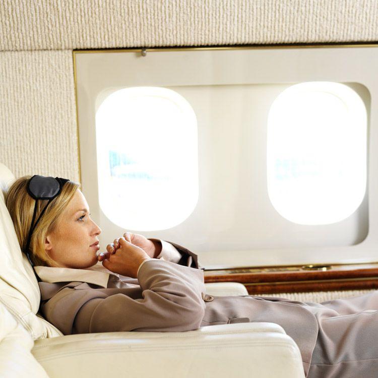 qantas travel kit