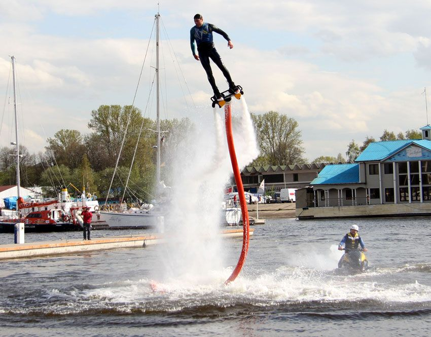 jetboard water toy
