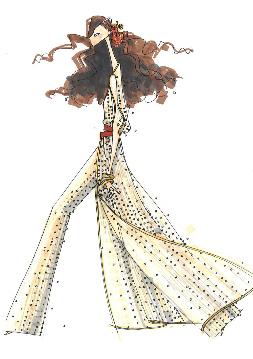 star wars charity fashion designers