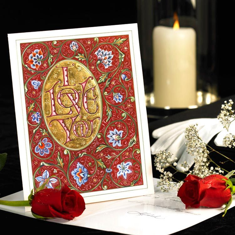 luxury greeting cards