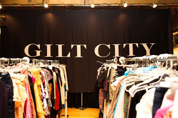 gilt city los angeles