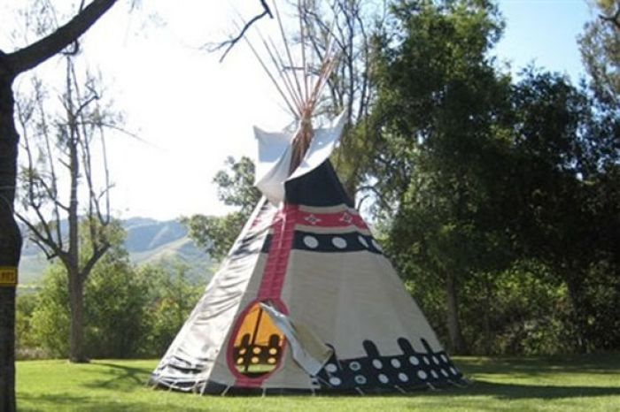 Southern California Luxury Resorts: Southern California Outdoor Luxury: Glamping