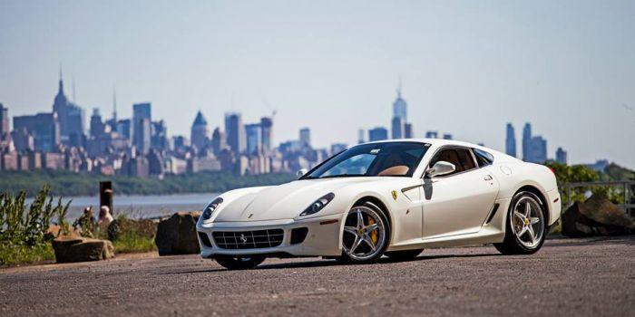 italian car nyc