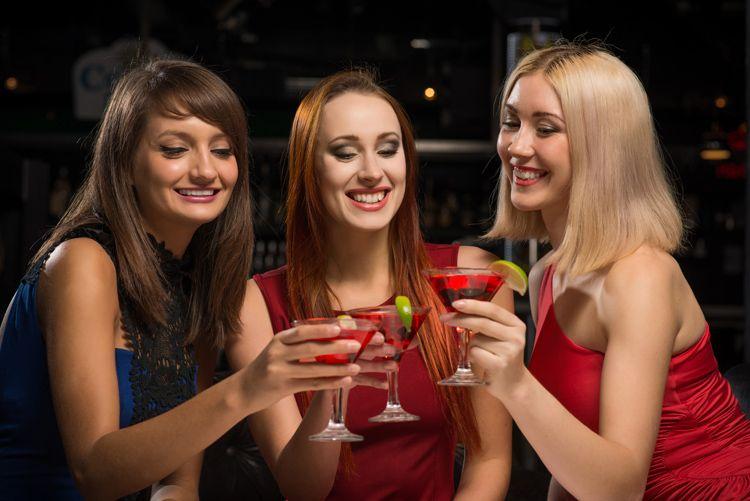 grammy cocktails