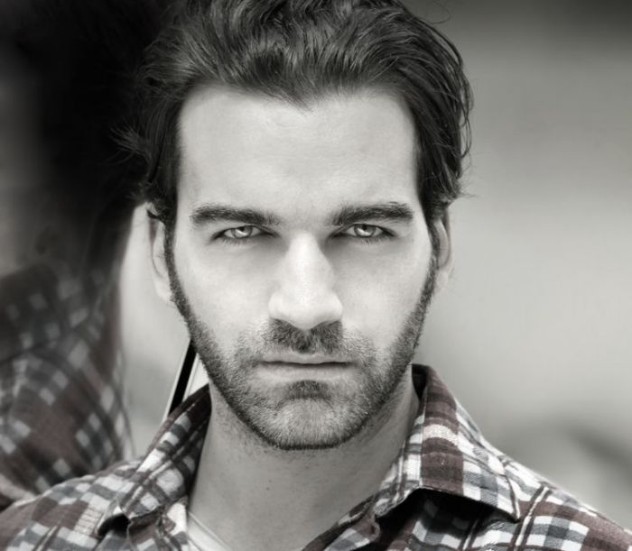 Get The Look Men S Grooming For The Ruggedly Handsome