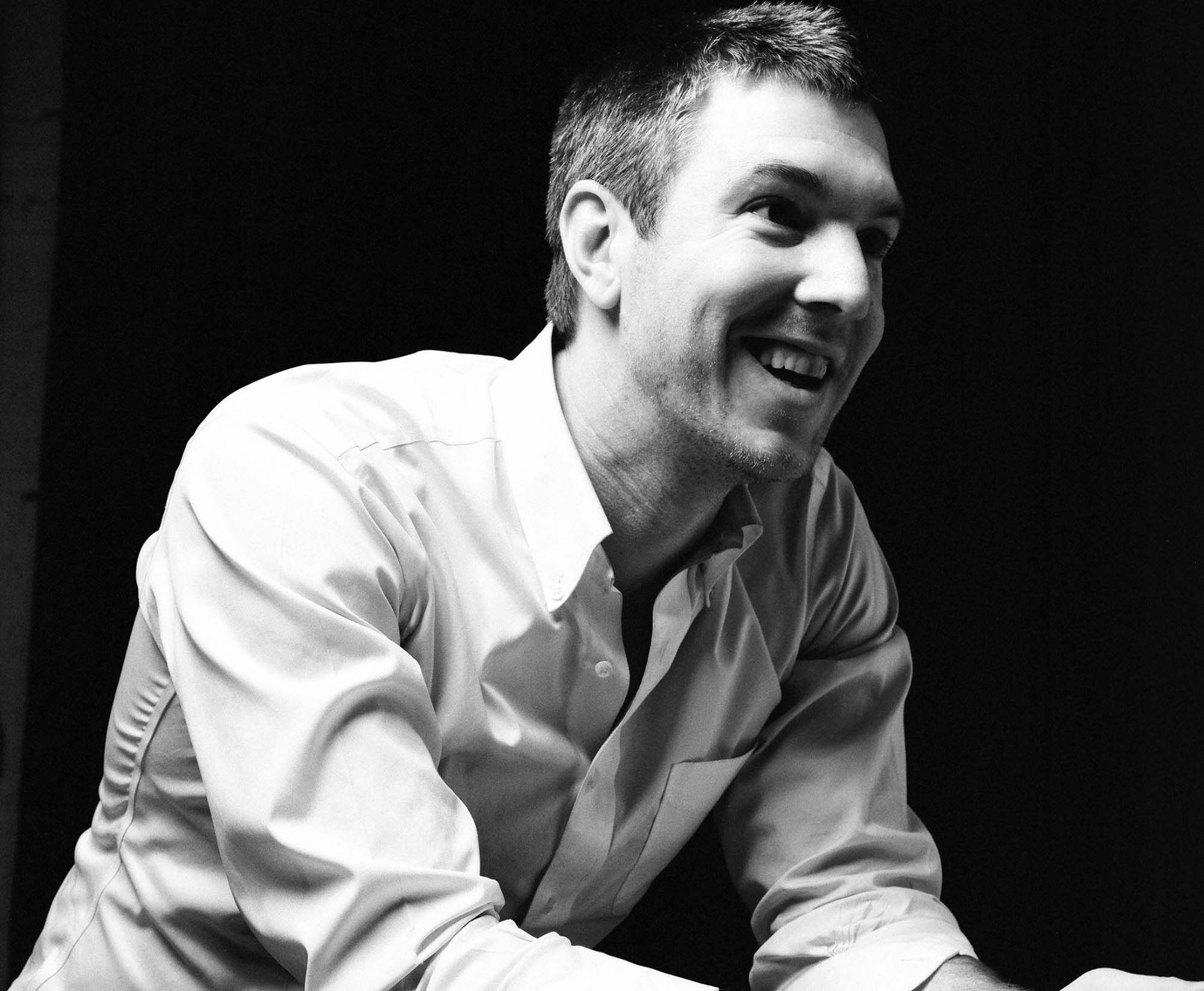 Hamilton Leithauser, interview, walkmen, black hours