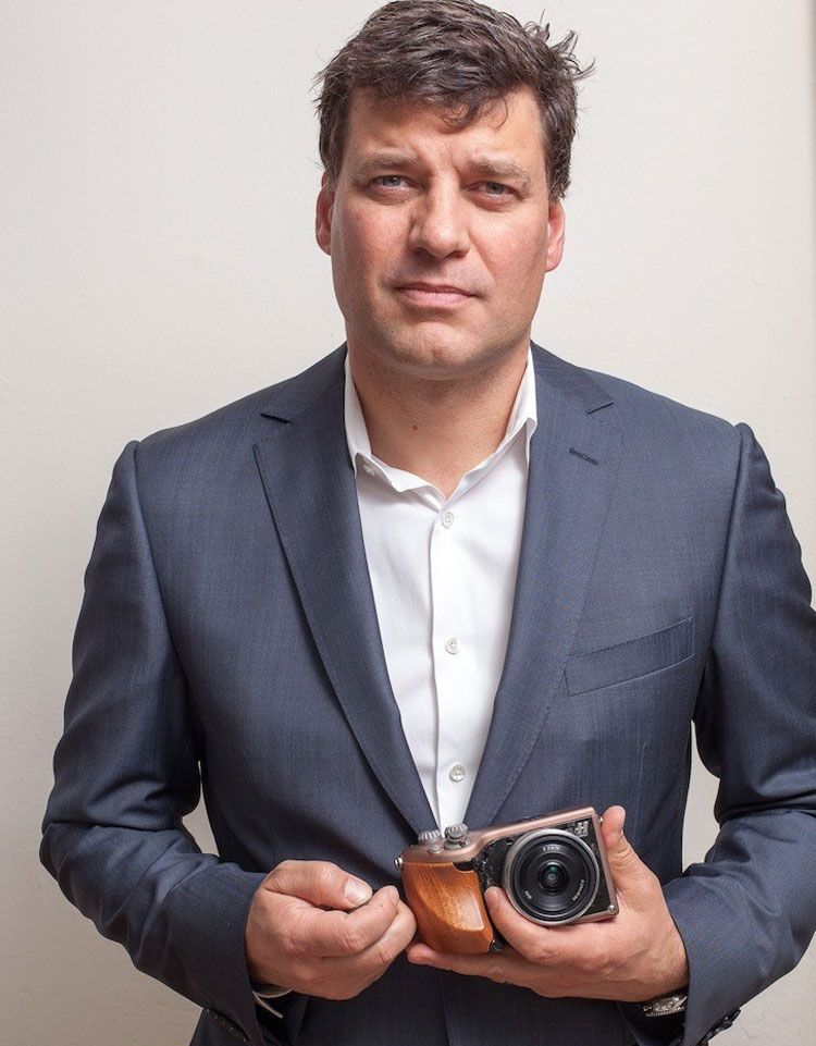 Michael Hejtmanek