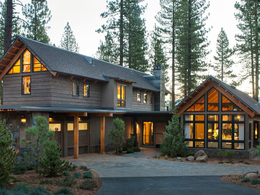 hgtv dream home cabin