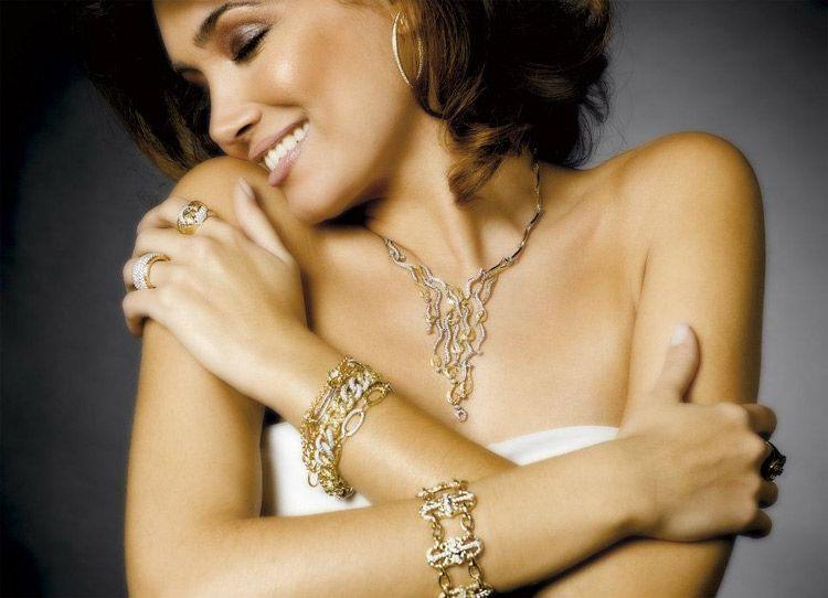Hellmuth Jewelry